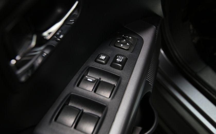 2010 Mitsubishi Outlander LS #6