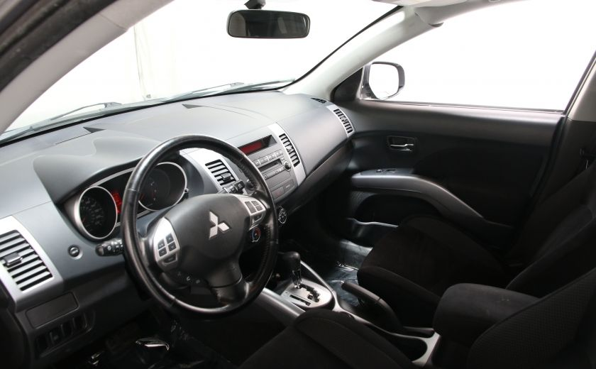 2010 Mitsubishi Outlander LS #7