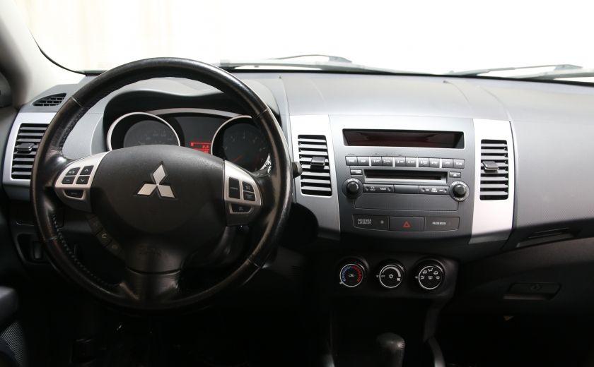 2010 Mitsubishi Outlander LS #10
