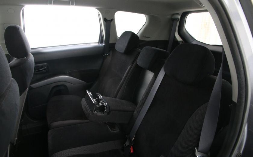 2010 Mitsubishi Outlander LS #13