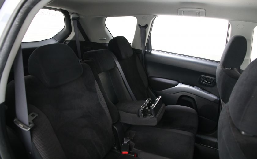 2010 Mitsubishi Outlander LS #15