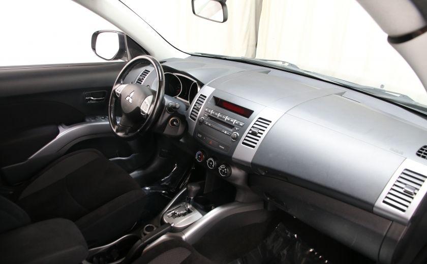 2010 Mitsubishi Outlander LS #16