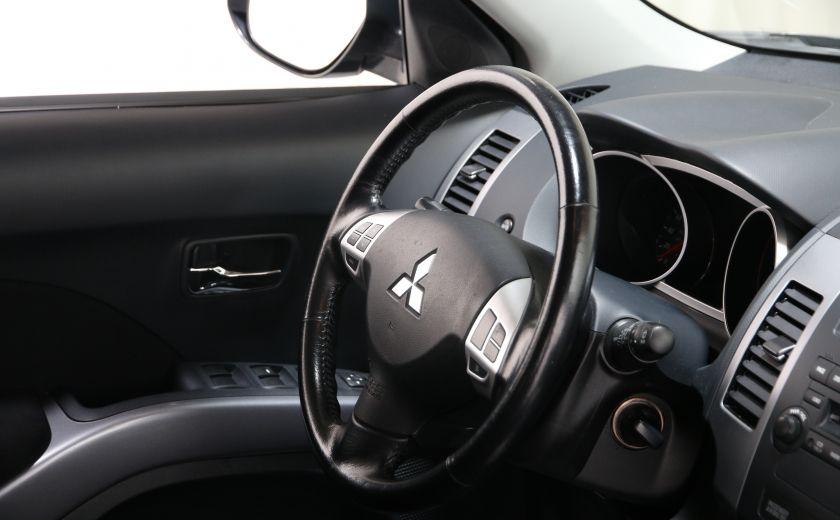 2010 Mitsubishi Outlander LS #17