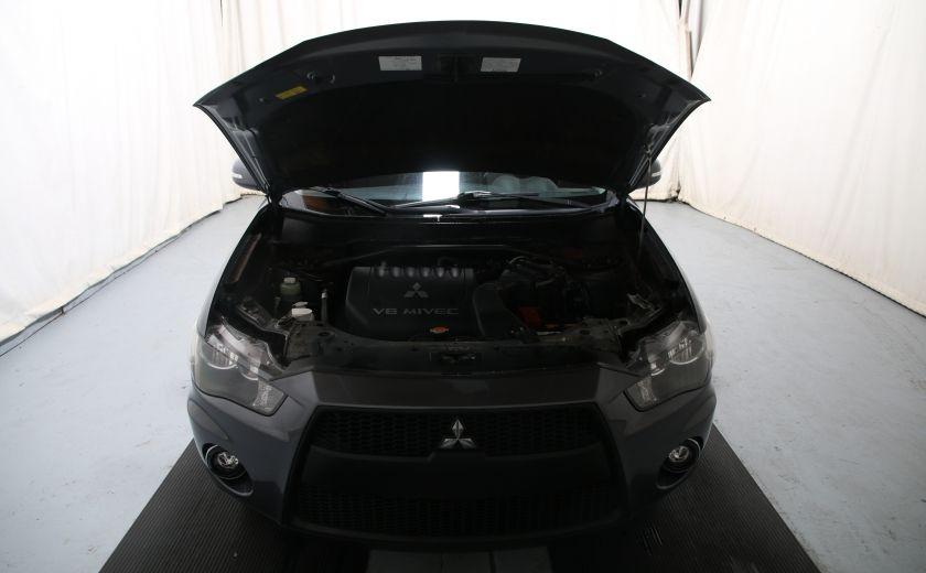 2010 Mitsubishi Outlander LS #19