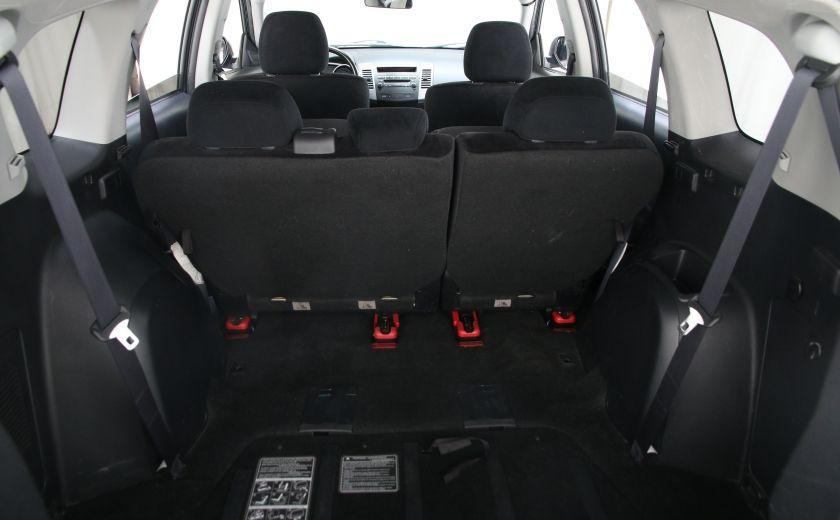 2010 Mitsubishi Outlander LS #22
