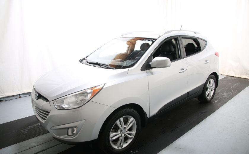 2012 Hyundai Tucson GLS #2