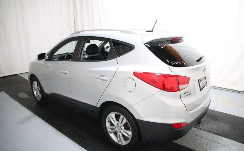 2012 Hyundai Tucson GLS #3