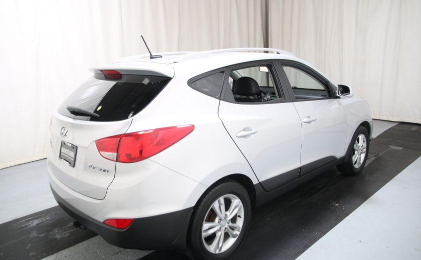 2012 Hyundai Tucson GLS #5