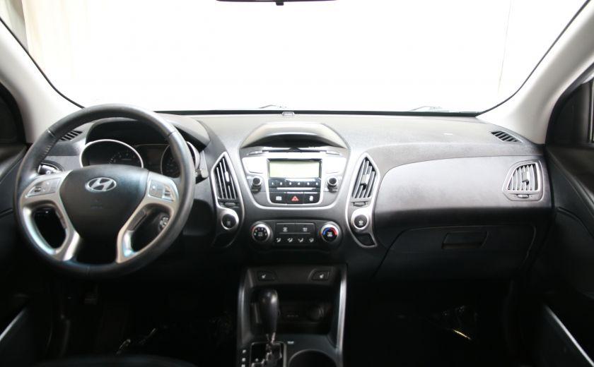 2012 Hyundai Tucson GLS #10
