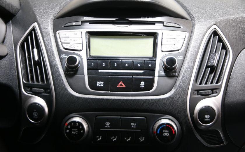 2012 Hyundai Tucson GLS #12