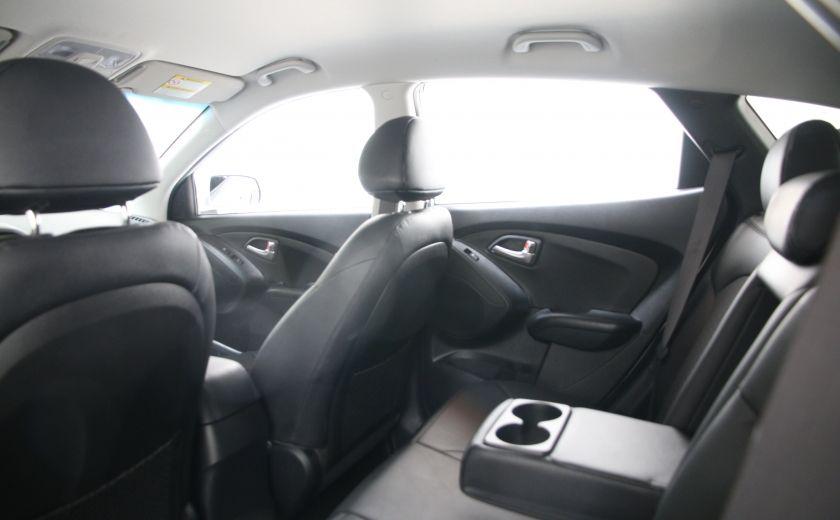 2012 Hyundai Tucson GLS #13