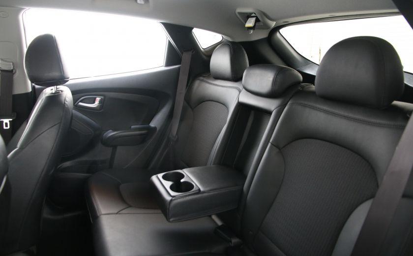 2012 Hyundai Tucson GLS #14