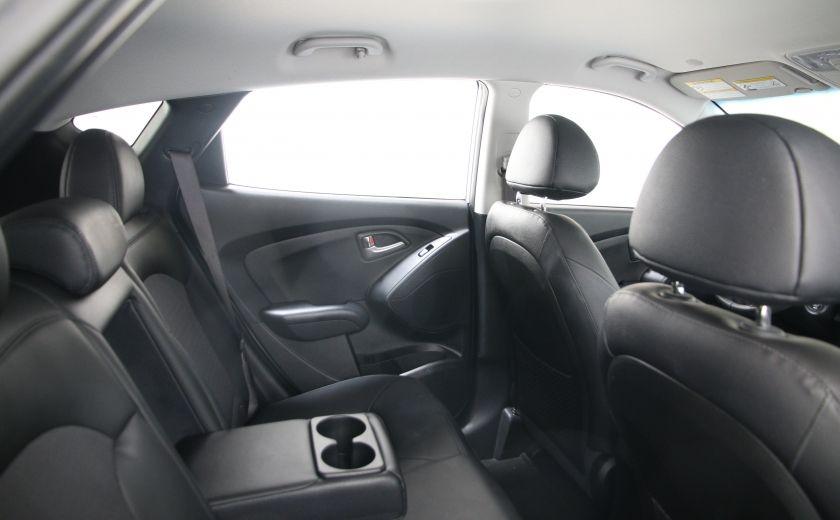 2012 Hyundai Tucson GLS #15