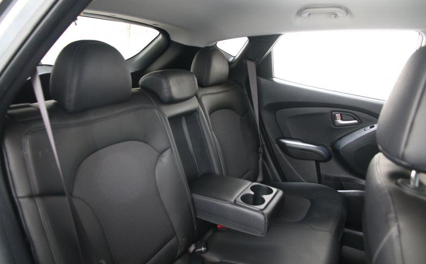 2012 Hyundai Tucson GLS #16