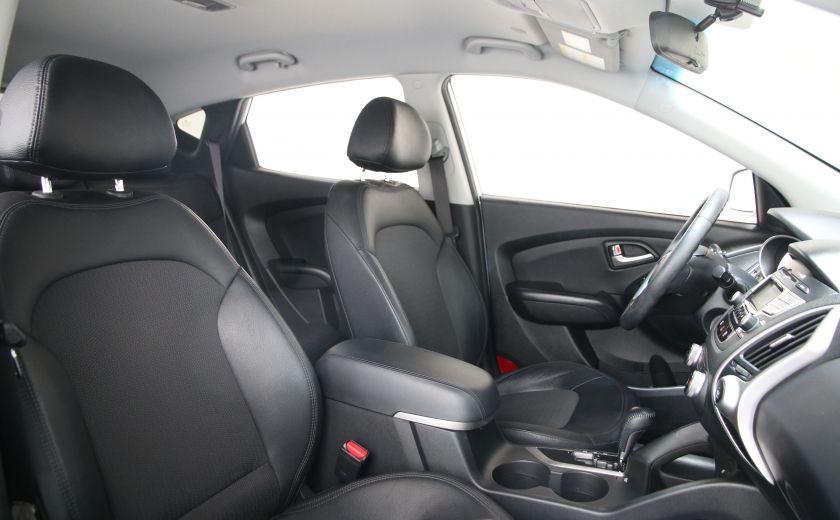 2012 Hyundai Tucson GLS #19
