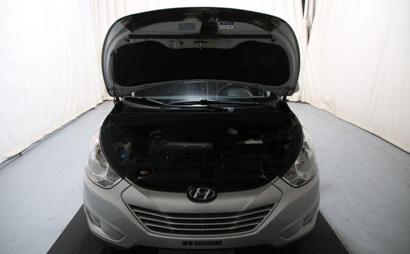 2012 Hyundai Tucson GLS #20