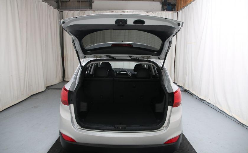 2012 Hyundai Tucson GLS #22