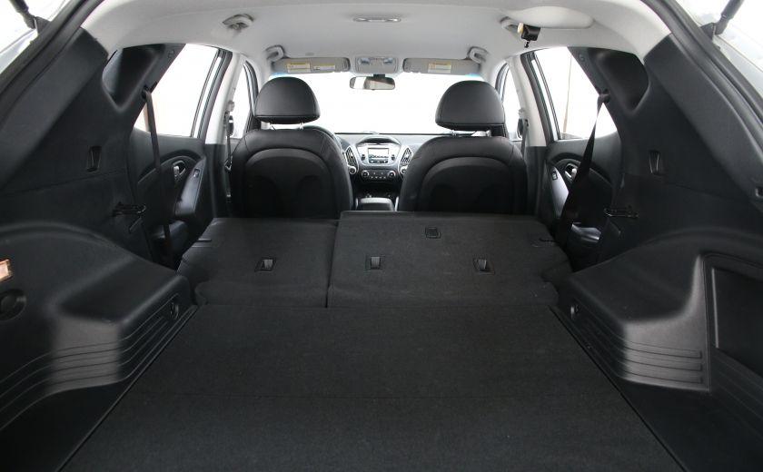 2012 Hyundai Tucson GLS #24