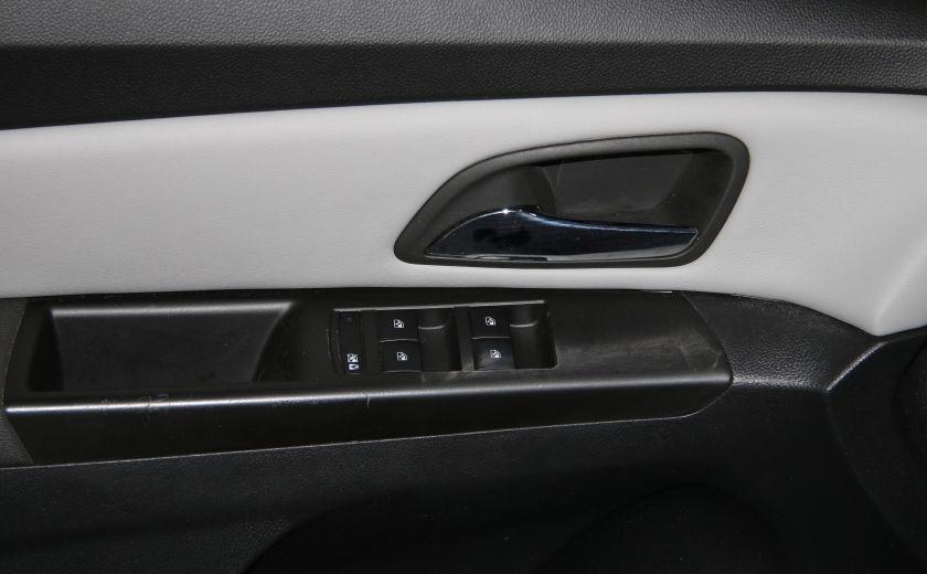 2012 Chevrolet Cruze LS A/C GR ELECT #10