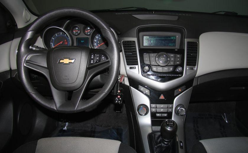 2012 Chevrolet Cruze LS A/C GR ELECT #12