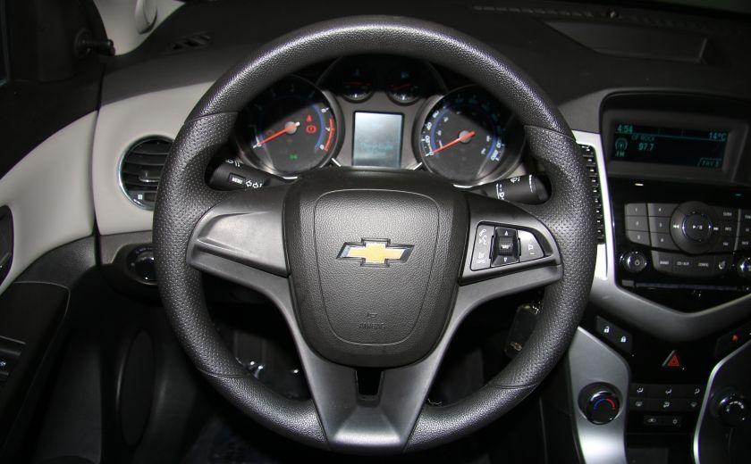 2012 Chevrolet Cruze LS A/C GR ELECT #13