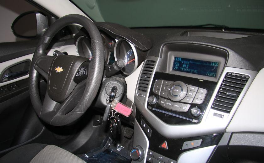 2012 Chevrolet Cruze LS A/C GR ELECT #21