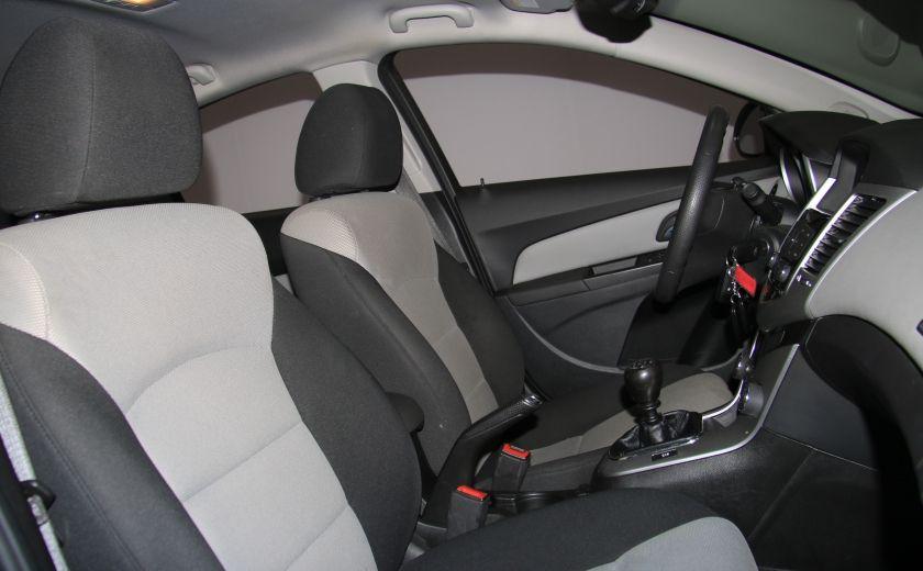 2012 Chevrolet Cruze LS A/C GR ELECT #22