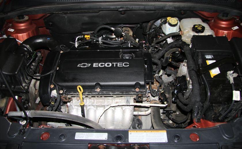 2012 Chevrolet Cruze LS A/C GR ELECT #23