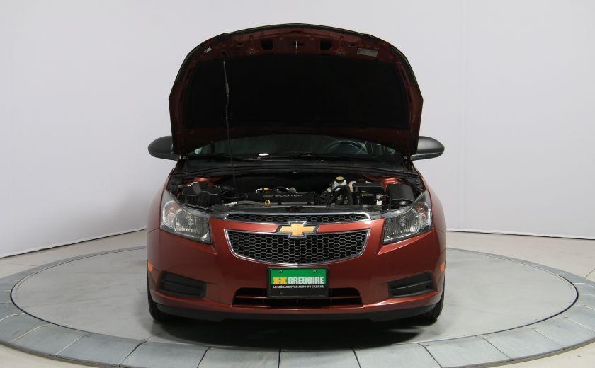 2012 Chevrolet Cruze LS A/C GR ELECT #24