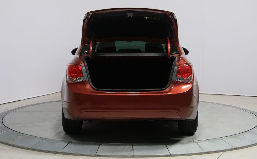 2012 Chevrolet Cruze LS A/C GR ELECT #25