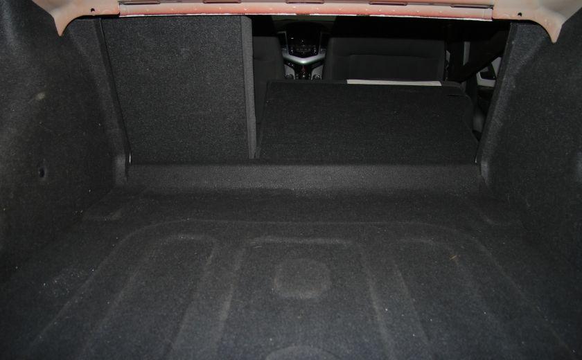 2012 Chevrolet Cruze LS A/C GR ELECT #27