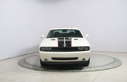 2010 Dodge Challenger 2dr Cpe A/C GR ELECT TOIT MAGS #0