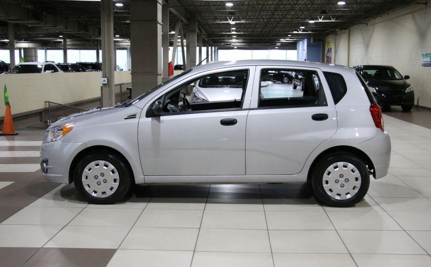2010 Suzuki Swift AUTOMATIQUE A/C BAS KILOMETRAGE #3