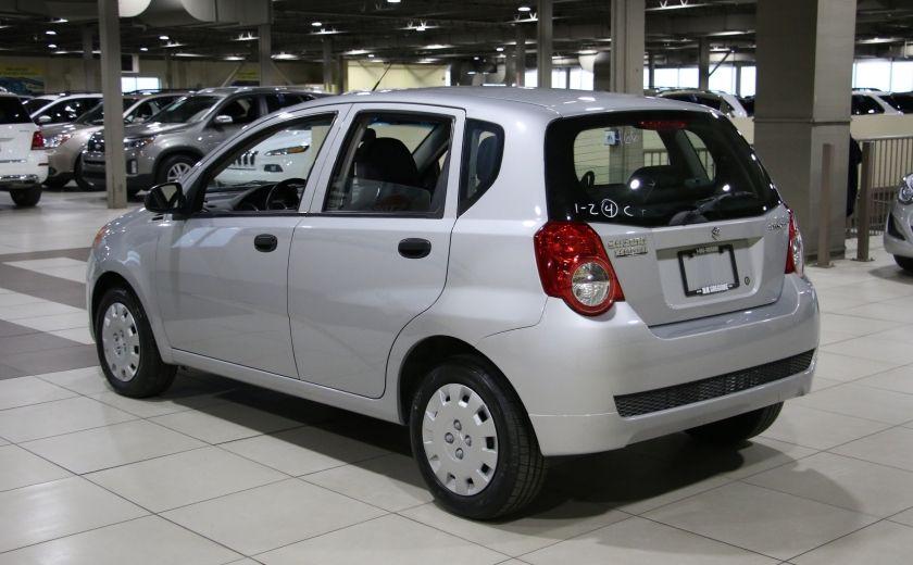 2010 Suzuki Swift AUTOMATIQUE A/C BAS KILOMETRAGE #4
