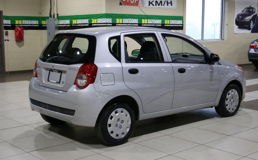 2010 Suzuki Swift AUTOMATIQUE A/C BAS KILOMETRAGE #6