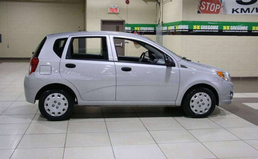 2010 Suzuki Swift AUTOMATIQUE A/C BAS KILOMETRAGE #7