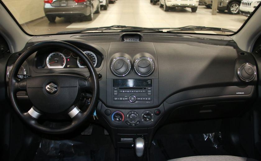2010 Suzuki Swift AUTOMATIQUE A/C BAS KILOMETRAGE #10