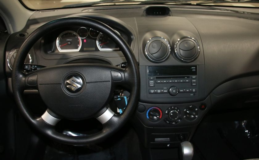2010 Suzuki Swift AUTOMATIQUE A/C BAS KILOMETRAGE #11