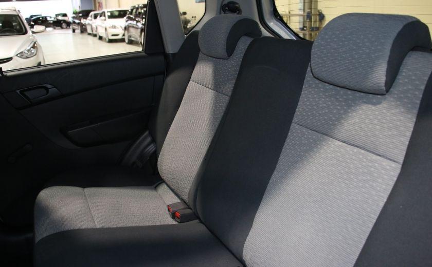 2010 Suzuki Swift AUTOMATIQUE A/C BAS KILOMETRAGE #15