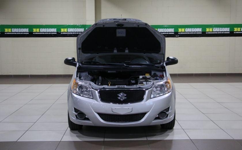 2010 Suzuki Swift AUTOMATIQUE A/C BAS KILOMETRAGE #22