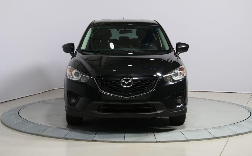 2014 Mazda CX 5 GS A/C GR ELECT TOIT BLUETOOTH #0