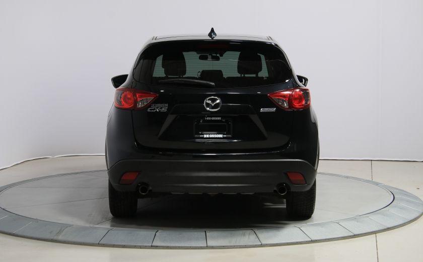 2014 Mazda CX 5 GS A/C GR ELECT TOIT BLUETOOTH #1