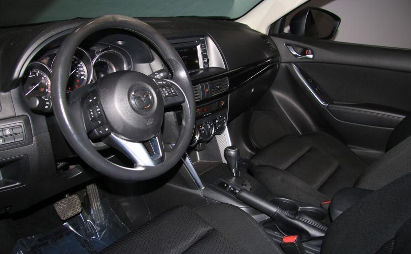 2014 Mazda CX 5 GS A/C GR ELECT TOIT BLUETOOTH #2