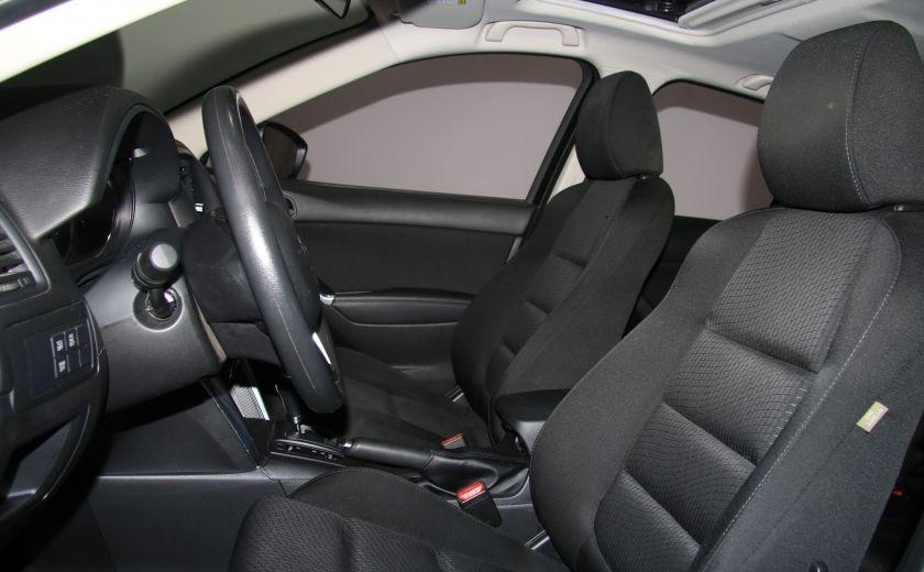 2014 Mazda CX 5 GS A/C GR ELECT TOIT BLUETOOTH #3