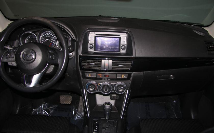 2014 Mazda CX 5 GS A/C GR ELECT TOIT BLUETOOTH #7