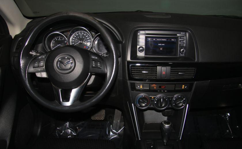 2014 Mazda CX 5 GS A/C GR ELECT TOIT BLUETOOTH #8