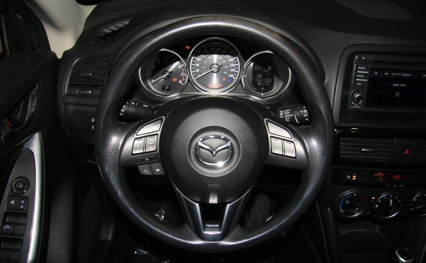 2014 Mazda CX 5 GS A/C GR ELECT TOIT BLUETOOTH #9
