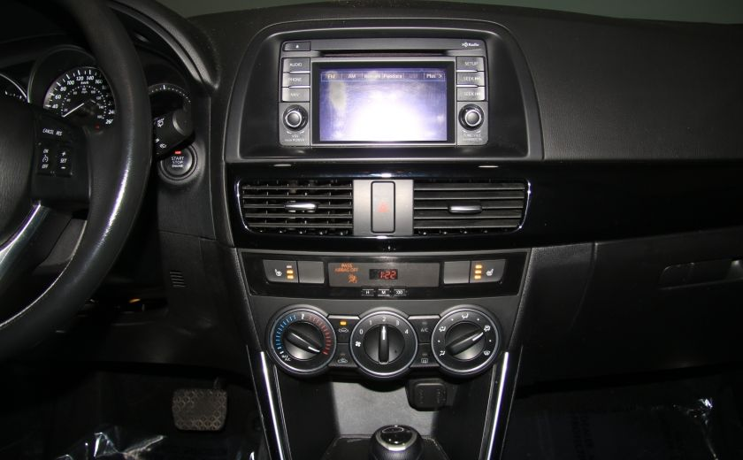 2014 Mazda CX 5 GS A/C GR ELECT TOIT BLUETOOTH #10