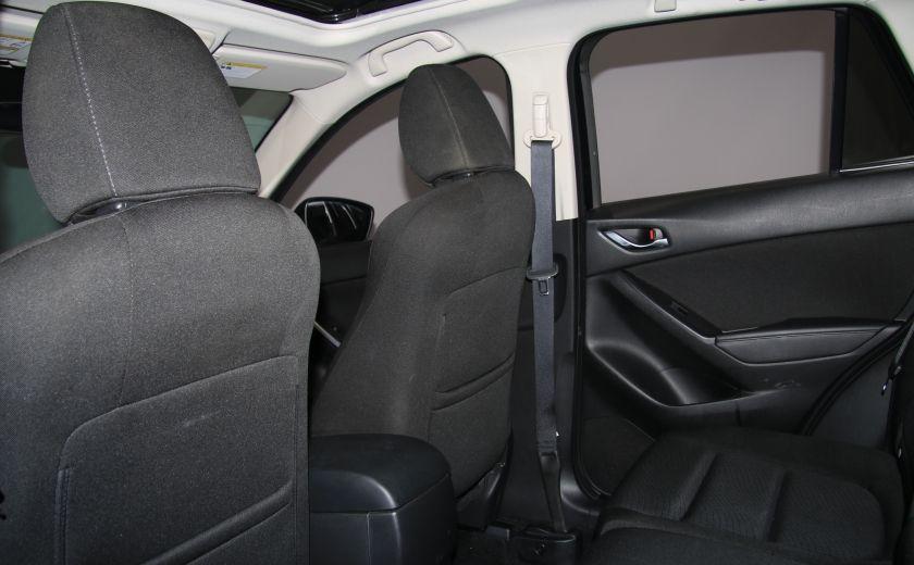2014 Mazda CX 5 GS A/C GR ELECT TOIT BLUETOOTH #13