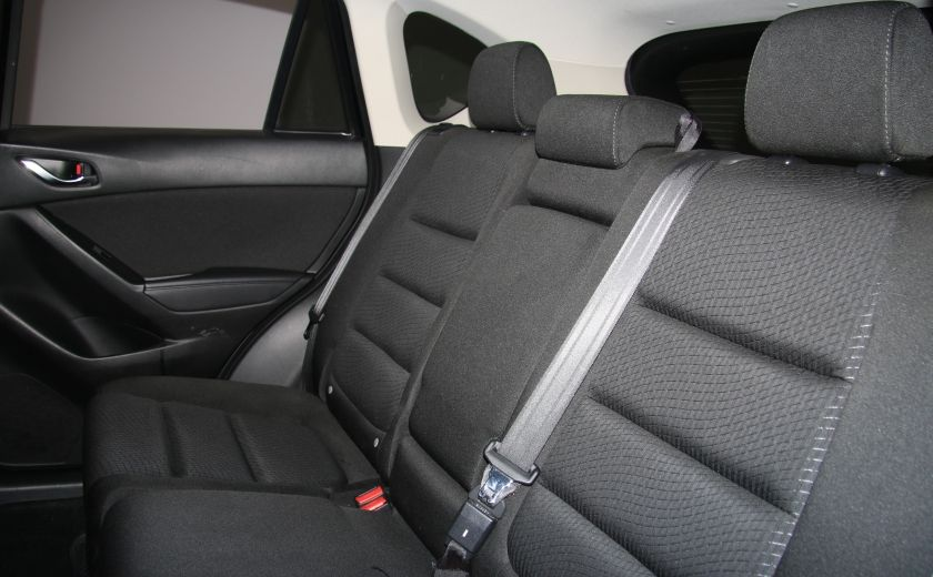 2014 Mazda CX 5 GS A/C GR ELECT TOIT BLUETOOTH #14